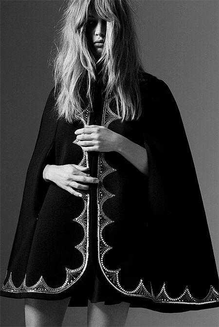 Maison Bohemique Demi Couture, spring 2015