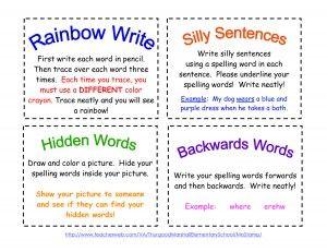 25+ best ideas about Spelling task cards on Pinterest | Spelling ...