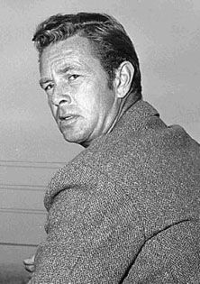 Sterling Hayden AKA Sterling Relyea Walter    Born: 26-Mar-1916  Birthplace: Upper Montclair, NJ  Died: 23-May-1986  Location of death: Sausalito, CA  Cause of death: Cancer - unspecified