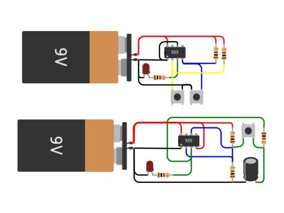 Best ideas about arduino circuit on pinterest