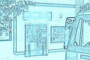 Local Comercial teniendo de inquilino a Supermercados DIA, en la zona de Buenavista, Carabanchel, Madrid [Ref.132253]. 2.675.000€