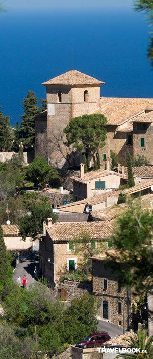 Dejà ist eines der schönsten Dörfer auf Mallorca.