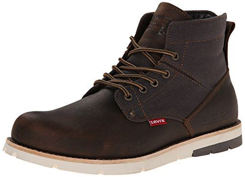 These new Boots from Levi's are a Jax of all trades!....