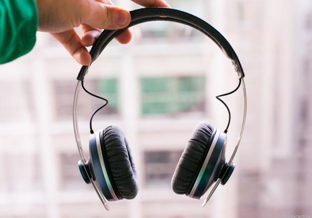 Sennheiser Momentum On Ear Review