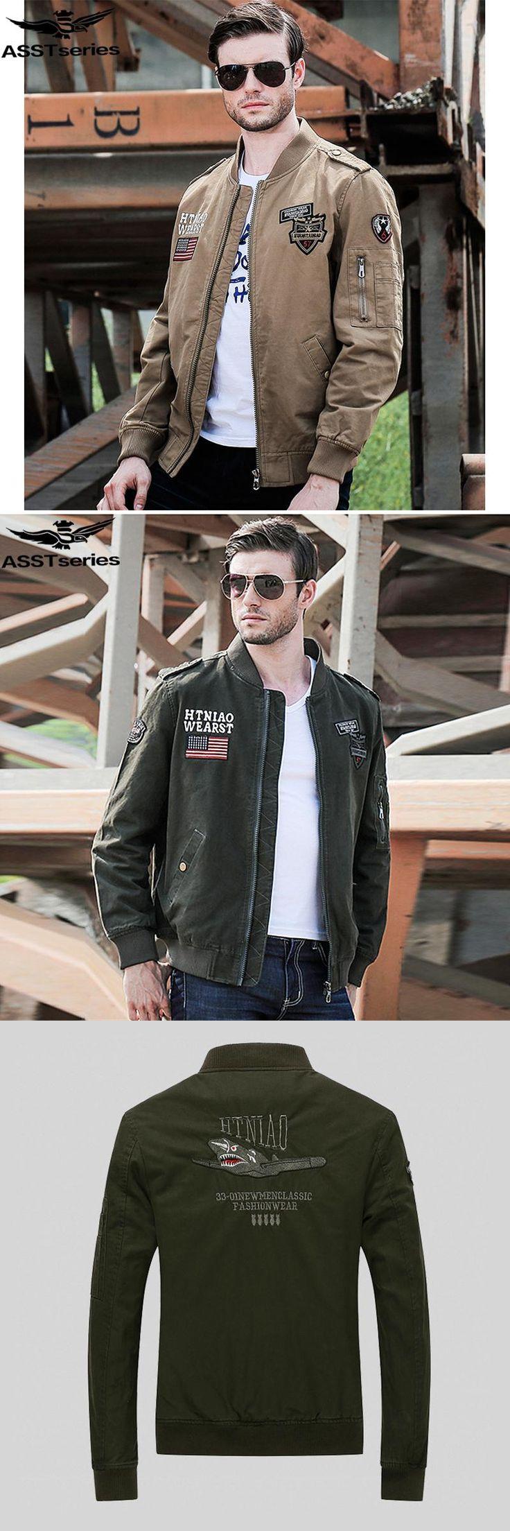 Military Bomber Jacket Men Men's Tactical Army Jackets And Coats Chaqueta Militar Hombre Outwear Chaqueta Cazadoras Hombre.DA16