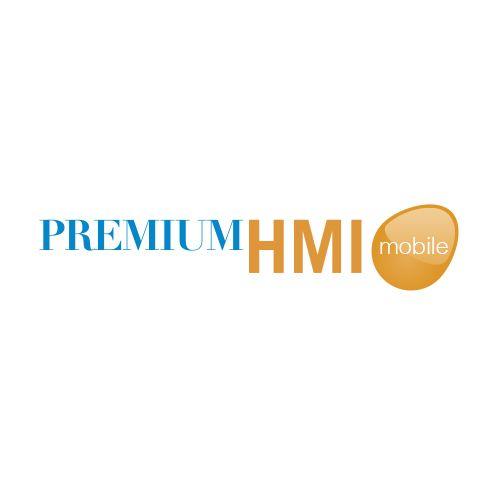 Logo Industrial Premium HMI