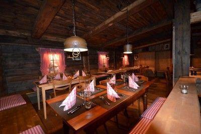AlpineBooker - Best restaurants in Lenzerheide | AlpineBooker