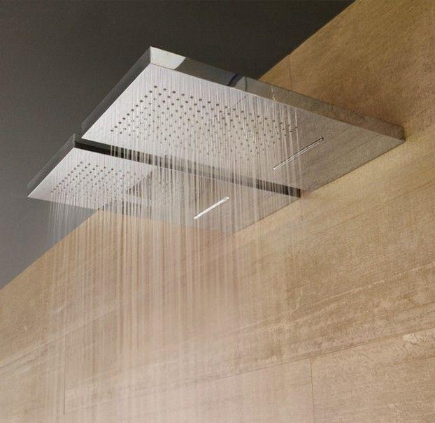 Oltre 25 fantastiche idee su specchi da bagno su pinterest for Camminare attraverso i piani doccia