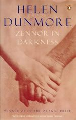Zennor in Darkness by Helen Dunmore.  It is May 1917, and the war in France is going badly. The young men of St Ives and Zennor in Cornwall are being conscripted. The atmosphere is tense with suspicion and fear, as German U boats hunt British convoys along the coastline in a highly successful assault on incoming food supplies.  Recommended by Keith Mason via Facebook.