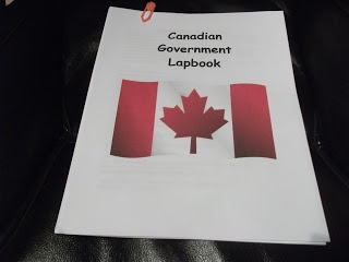 Study Canadian Government and have fun doing it meets all grade 5 outcomes!