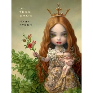 One of my favourite books By Mark Ryden