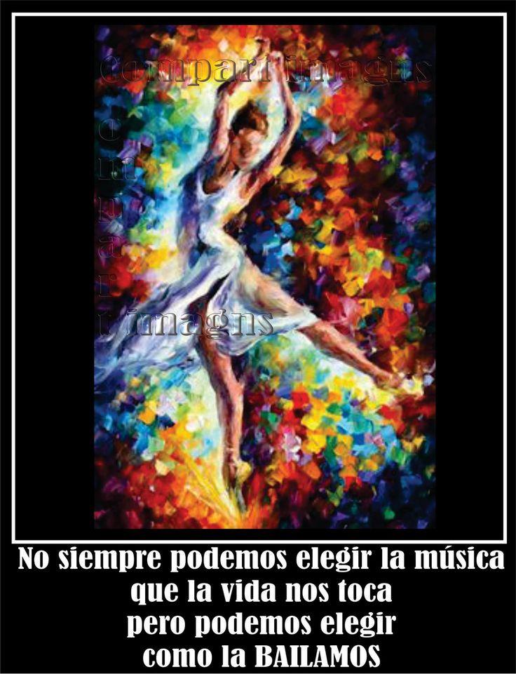 No siempre podemos elegir la música que la vida nos toca
