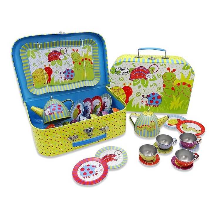 Kids Toy Kitchen Accessories Play Cooking Pretend Role Learning Set Girl  Game