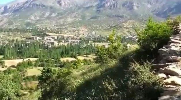 VİDEO | TSK'dan düşen helikoptere ilişkin görüntülü açıklama