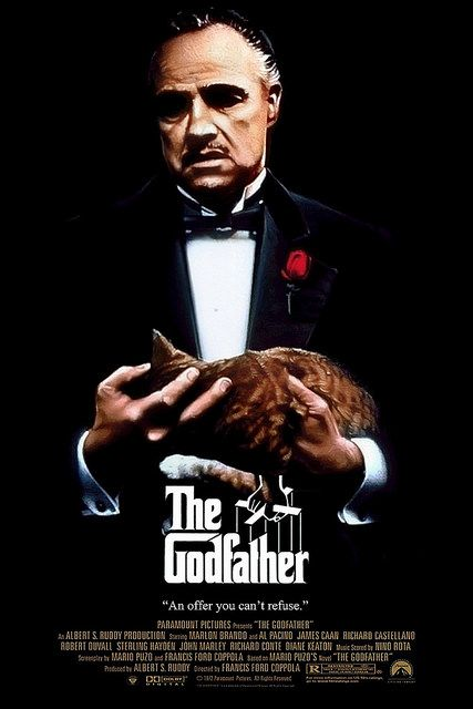 Watch The Godfather (1972) Full Movies (HD Quality) Streaming