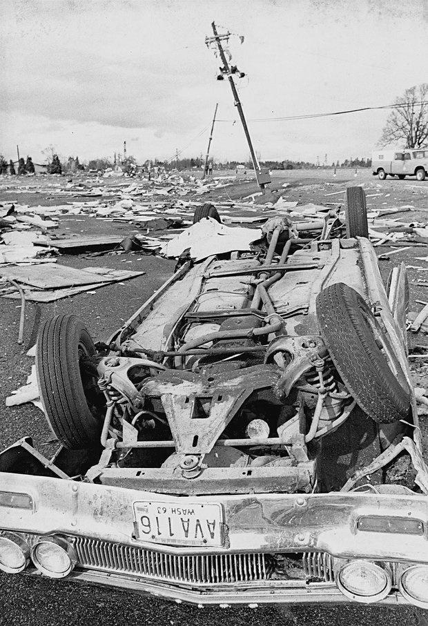 1972 tornado in vancouver wa 1972 tornado anniversary. Black Bedroom Furniture Sets. Home Design Ideas