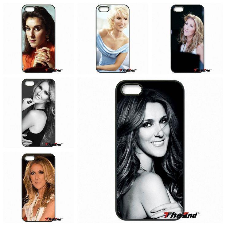 Cheap phone cases, Buy Quality for iphone directly from China a3 2016 Suppliers: Celine Dion Canadian singer Phone Case Cover Capa For iPhone 4 4S 5 5C SE 6 6S 7 Plus Galaxy J5 J3 A5 A3 2016 S5 S7 S6 Edge