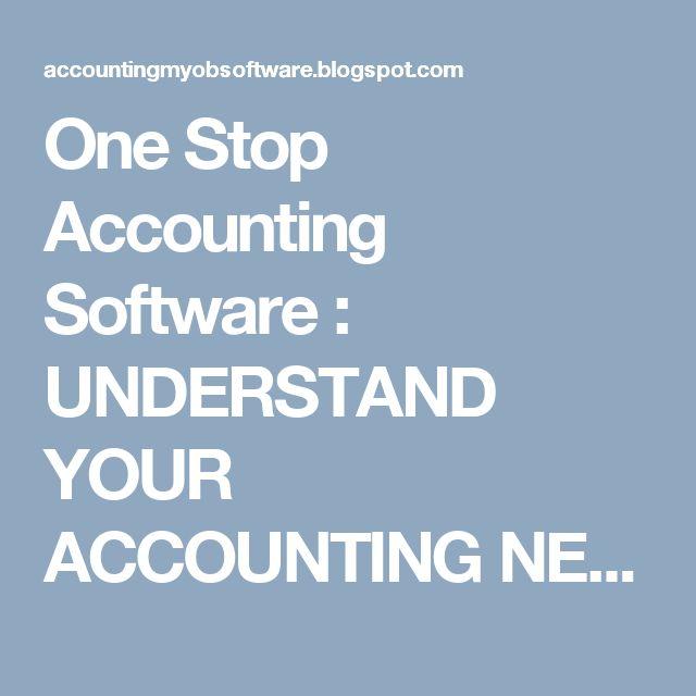 Advantages And Disadvantages Of Myob Accounting Software