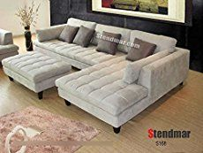 Extra Large Sectional Sofa With Chaise: Oversized Comfort