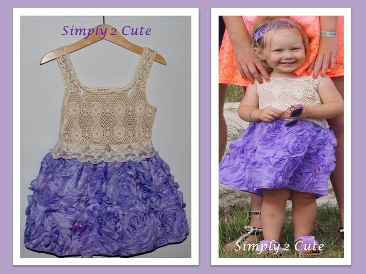 Amelia - LILA via simply2cute. Click on the image to see more!