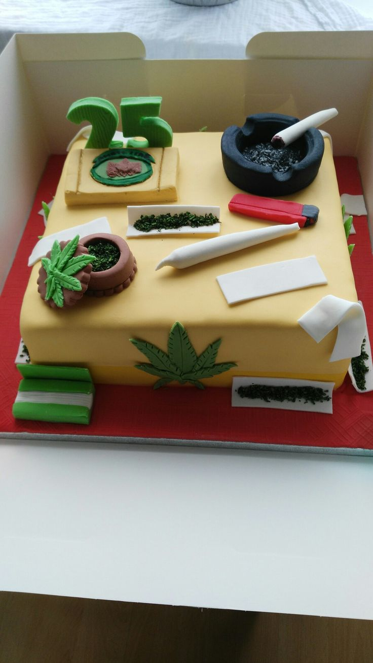 weed birthday cake 1000 ideas about birthday cake for on 1240