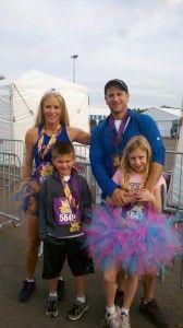 Disney's Royal Family 5k-Regal Fun for Everyone