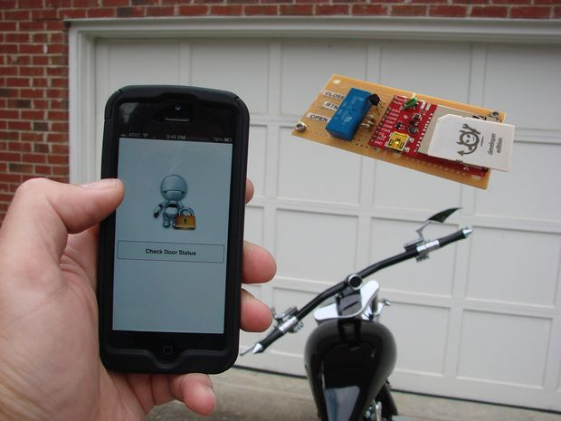 1000 Ideas About Electric Garage Door Opener On Pinterest