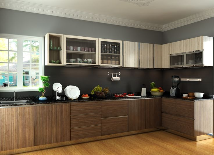 Girgit Is One Of The Best Modular Kitchen In BangaloreThey Provide Different Varieties Interior DesignKitchensInteriors