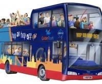 hen party bus tour