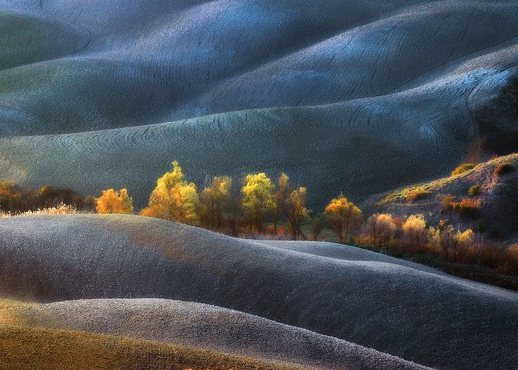 Httpsomethingeverythingnothingtumblrcomimage - The mesmerising beauty of moravian fields photographed by marcin sobas
