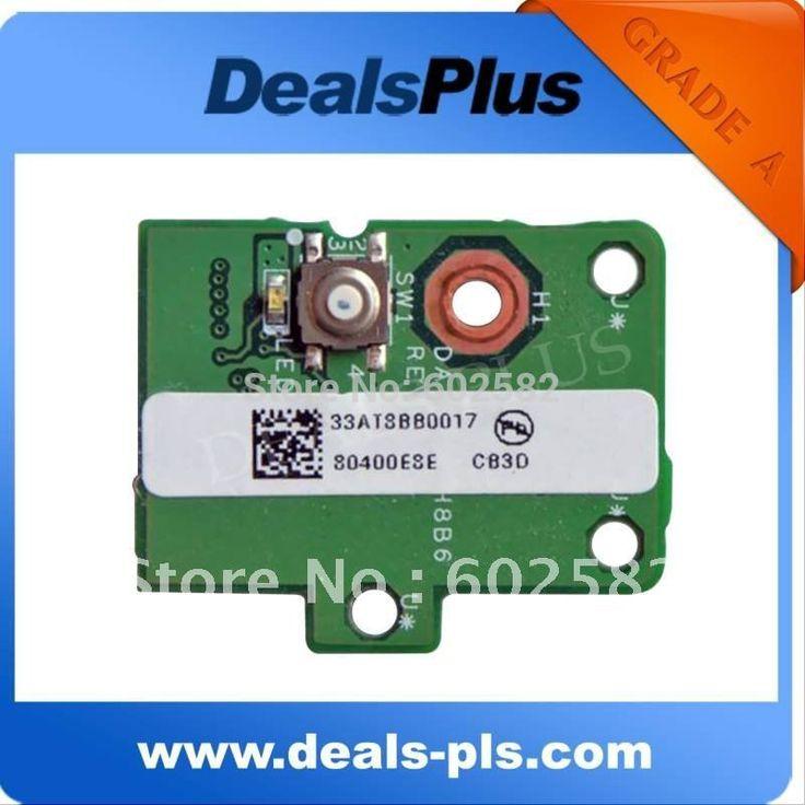 $11.00 (Buy here: https://alitems.com/g/1e8d114494ebda23ff8b16525dc3e8/?i=5&ulp=https%3A%2F%2Fwww.aliexpress.com%2Fitem%2FFOR-HP-DV6000-DV6500-DV6700-Power-Button-Board-DAAT8ATH8B6-33AT8BB0017%2F517955516.html ) Free shipping !! POWER BUTTON BOARD DAAT8ATH8B6 For HP Pavilion DV6000 DV6700 for just $11.00
