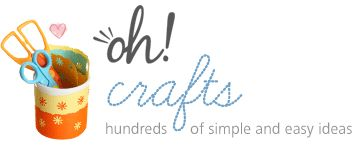 Inspiration and original craft ideas for weddings, celebrations, infant or adult parties, treats and gifts, home decoration, cards, personal accessories and templates for your crafts and stuff