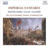 Imperial Fanfares [CD], 09413887