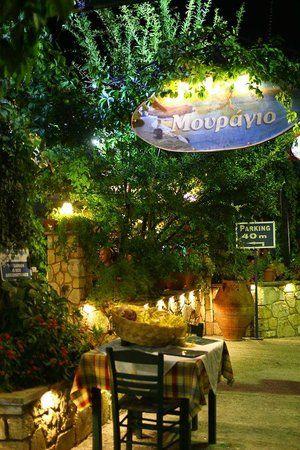 Best Seafood in Halkidiki Region