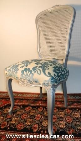 M s de 1000 ideas sobre sillas pintadas en pinterest - Sillas vintage baratas ...