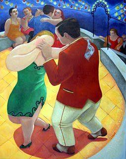 Eduardo Ungar, Pintor Argentino