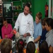 Curso de Cocina para Niños - Madrid