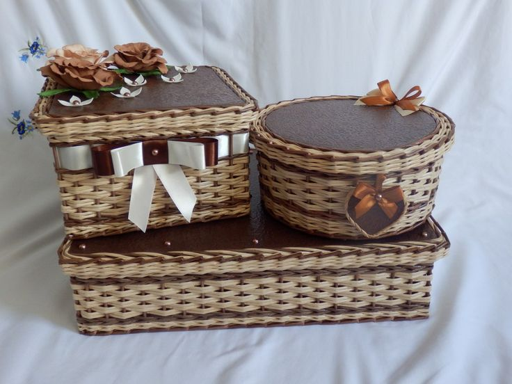 Basket Weaving Vancouver Bc : Best images about newspaper s baskets on
