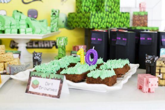23 best images about fiesta minecraft on pinterest for Ideas para decorar tu casa