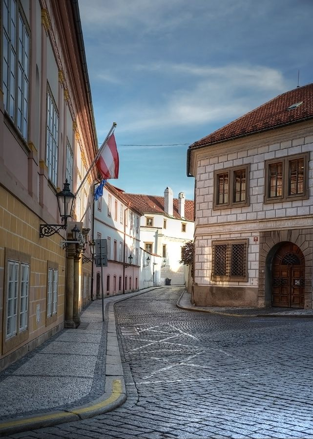 Kanovnická ulice