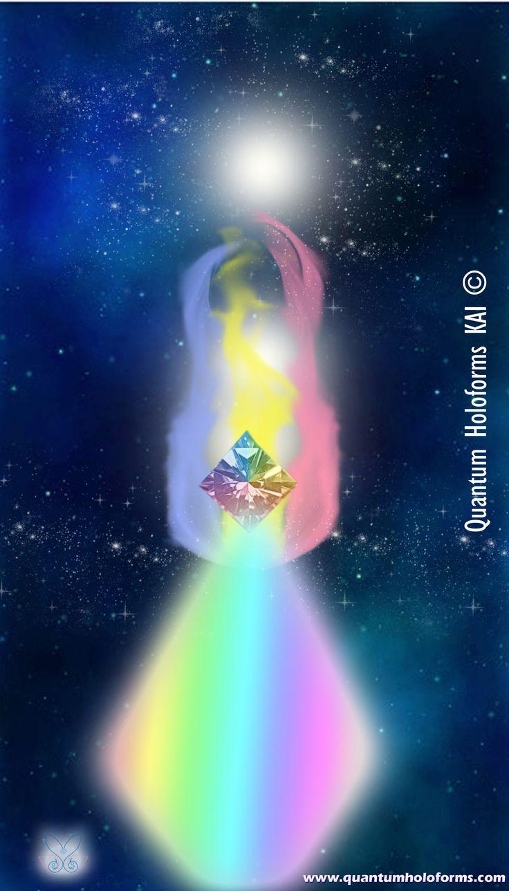 Códigos de Luz Quantum Holoforms   Portales Cosmicos