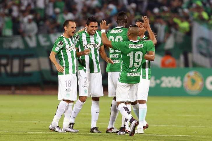 Atlético Nacional manda en la Liga, en la Libertadores y en la Selección.