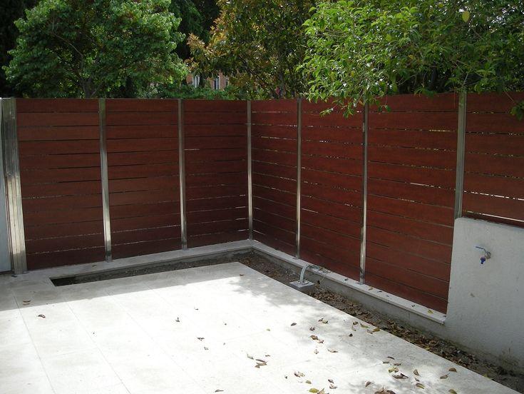 esta es tu valla de compacto fenolico ideal para ocultacin calidad belleza y