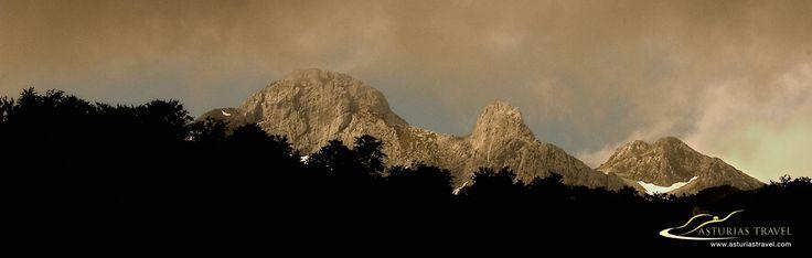 El Requexón en Picos de Europa Asturias.  http://asturiastravel.com/