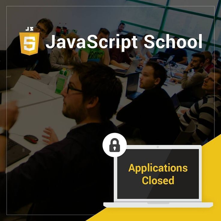 Applications for the 2nd Axilis JavaScript School are closed. Thank you all for the interest you have shown in becoming part of our workshops. Axilis JSS team can't wait to meet you at the interview and start with the first workshop. Good luck to all those who have applied and be sure to check your inbox tomorrow!
