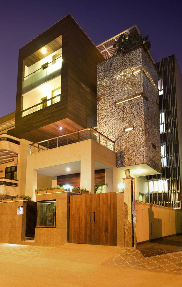 HabitatMY - Kindred House by Anagram Architects