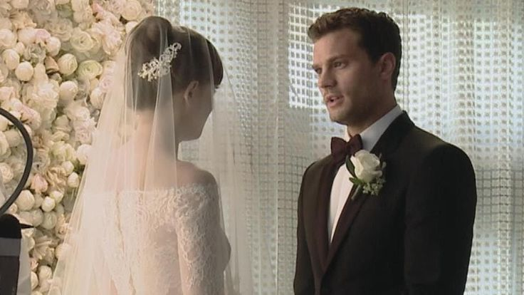 Behind the Sexiest Scenes of 'Fifty Shades Freed'! #FiftyShadesFreed️ #FiftyShadesFreed