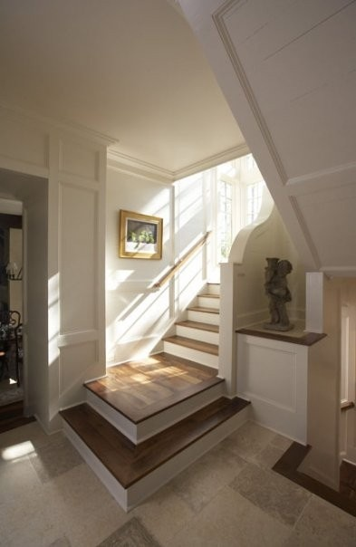 Best 86 Best Images About Back Stairs On Pinterest Maple 400 x 300