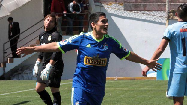 Sporting Cristal puede ser campeón del Apertura la próxima fecha #Depor
