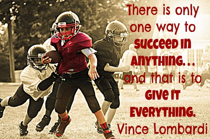 Vince Lombardi Quotes & Sayings (204 Quotations)